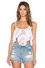 TOP CROPPED GAMILA