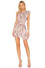 IRO Freesia Dress in Lilas
