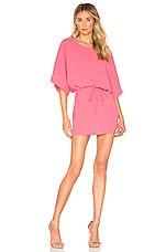 IRO Arbutus Dress in Candy Pink