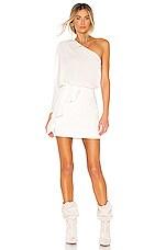 IRO Cypress Dress in Ecru