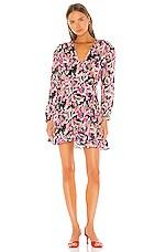 IRO Bloomy Dress in Pink