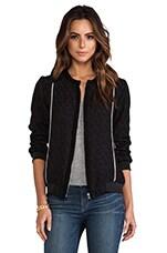 IRO Kayden Jacket in Black