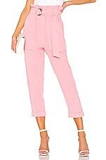 IRO Harmony Pant in Light Pink