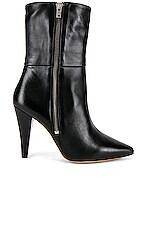 IRO Leona Bootie in Black