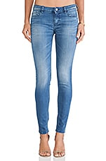 Rush Skinny in Light Denim
