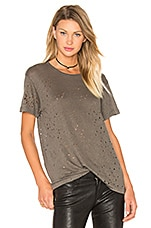 T-SHIRT DISTRESSED SIJA