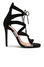 Hypnotic Heel in Black