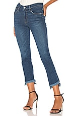 James Jeans Hi Lo Straight in Victory