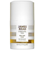 James Read Tan Day Tan Face