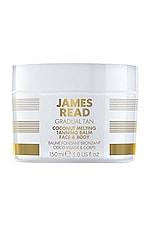 James Read Tan Coconut Melting Tanning Balm Face & Body