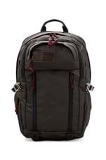 Jansport Oxidation Backpack in Grey Tar