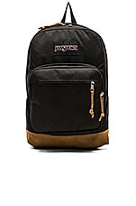 Right Pack Backpack in Black