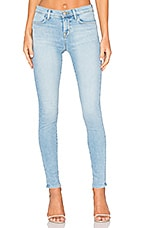 JEAN SUPER SKINNY TAILLE BASSE
