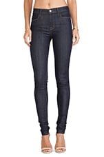 Jess Highrise Jean in Silent