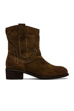 BOTTINES ST ELMO