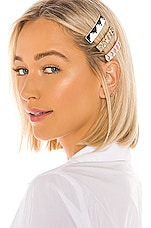 Jennifer Behr x REVOLVE Barrette Set in Multi