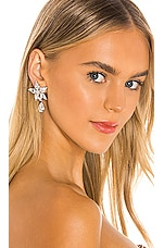 Jennifer Behr Celina Earring in Crystal