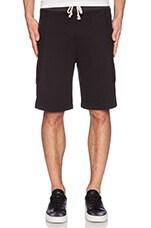 Hoya Short in Black