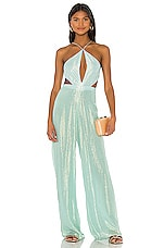 Jen's Pirate Booty X REVOLVE Avalon Jumpsuit in Dusty Turquoise