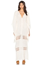 Sugar Maple Kaftan en Naturel