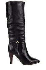Jerome Dreyfuss Sabrina 95 Boot in Noir