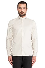 Dani 43 S-Cut Shirt in Linen