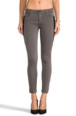 Joe's Jeans Oblique Skinny Ankle in Charcoal