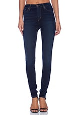 Flawless High Rise Legging in Ilse