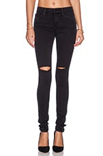 Mid Rise Skinny in Ivana