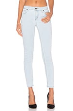 JEAN SKINNY FAWN ECO-FRIENDLY THE ICON