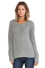 Tawney Sweater in Heather