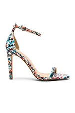 Joe's Jeans Import Heel in Mosiac Multi
