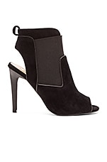 Dare Heel in Black & Black