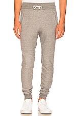 JOHN ELLIOTT Escobar Sweatpants in Dark Grey