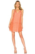 Joie Hirani Dress in Cinnamon