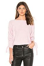 Joie Dannee Sweater in Heather Fresh Lilac