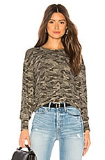 Joie Caleigh Sweater in Fatigue