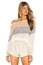 Joie Deroy B Sweater in Multi
