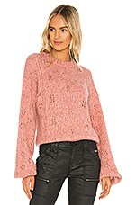Joie Lihui Sweater in Tulip