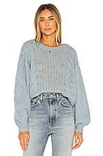 Joie Pravi Sweater in Ice