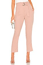 Joie Ianna Pant in Pink Sky