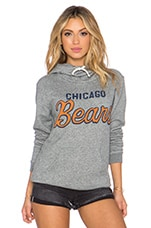 SWEAT À CAPUCHE BEARS SUNDAY