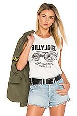 Billy Joel 1978 Tank in Tusk