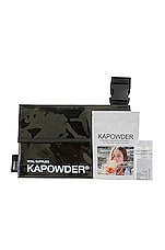 KAPOWDER X REVOLVE Survival Kit