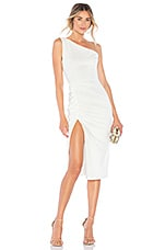 Katie May New Age Dress in Ivory
