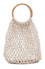 KAYU Blake Bag in White