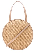 KAYU Carrie Bag in Blush