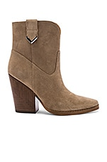KENDALL + KYLIE Callum Bootie in Taupe