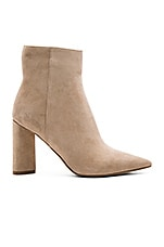 Gemma Bootie in Light Natural
