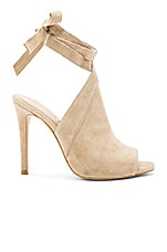 KENDALL + KYLIE Evelyn Heel in Sughero